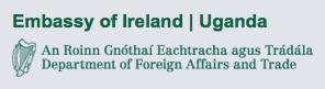 Irish Embassy Uganda